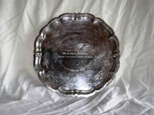 Colin Dunlop Trophy