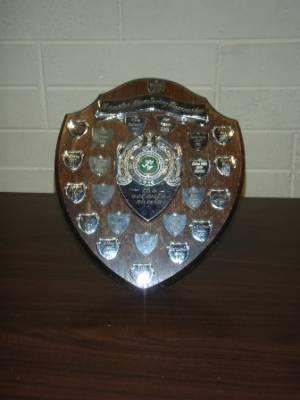 Leinster Championship, Men's Trophy