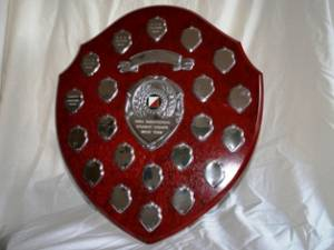 Irish Orienteering Students Trophy - Mens Team