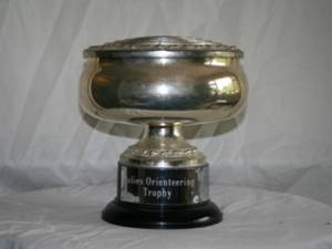 Leinster League Womens Trophy