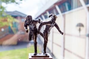 lynam or leeO trophy
