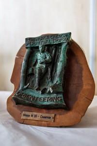 nuala creagh trophy M 16