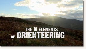 10 Elements of Orienteering - Full Length Video