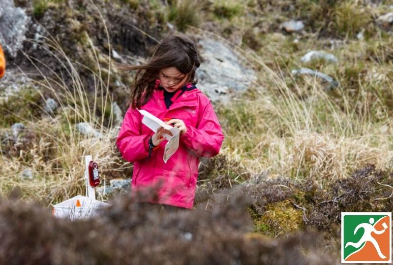 Orienteering improves concentration