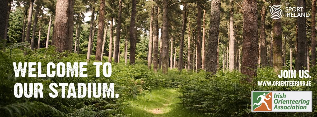 Get out Get orienteering!